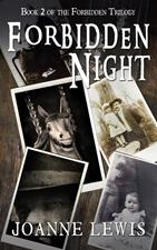 Forbidden Night (Book 2 of the Forbidden Trilogy) by